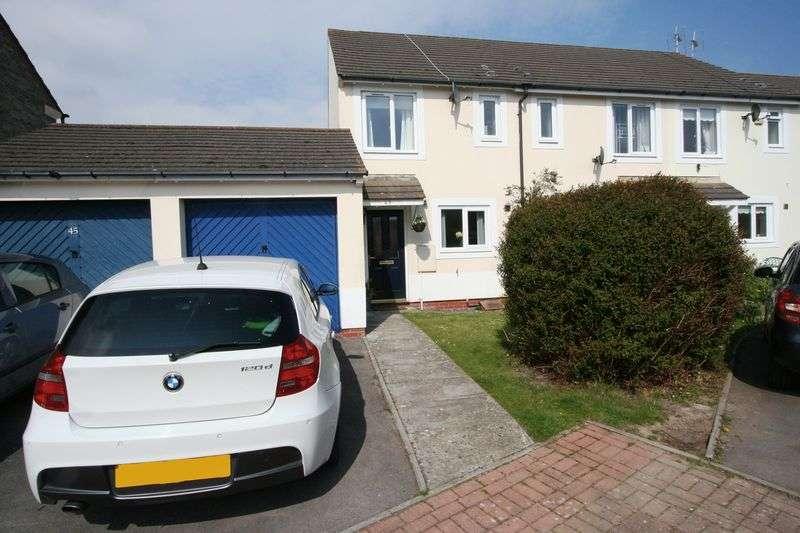 2 Bedrooms Terraced House for sale in Clos Ogney, Llantwit Major