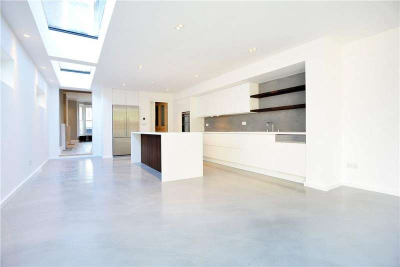4 Bedrooms Semi Detached House for sale in Melbourne Grove, East Dulwich, London, SE22