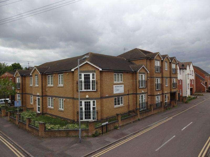 11 Bedrooms Apartment Flat for sale in Memorial Road, Luton