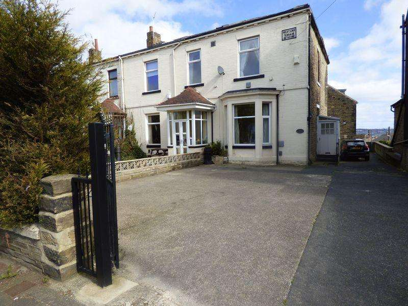 3 Bedrooms Terraced House for sale in 42 Smiddles Lane, Bradford