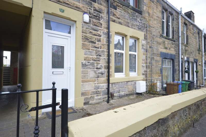 1 Bedroom Flat for sale in Church Street, Kirkcaldy, KY1