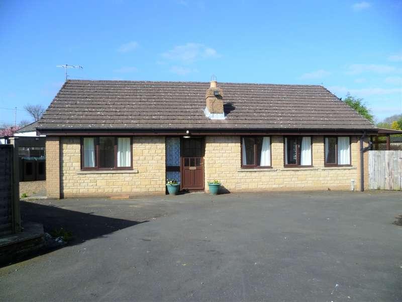 2 Bedrooms Detached Bungalow for sale in 6 Meadowcroft Park