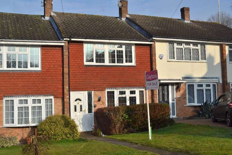 3 Bedrooms Terraced House for sale in Chichester Way, Lemonfield, Garston