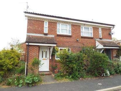 2 Bedrooms End Of Terrace House for sale in Churchill Park, Kings Lynn, Norfolk