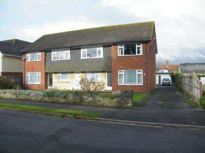 2 Bedrooms Flat for sale in 7 Wortley Road, Highcliffe, Christchurch