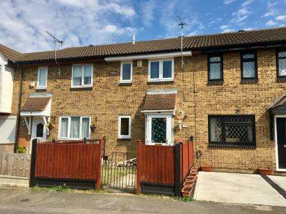 2 Bedrooms Terraced House for sale in Tilbury, Essex, .