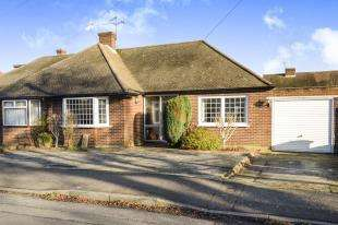 2 Bedrooms Bungalow for sale in Addison Road, Caterham, Surrey, .