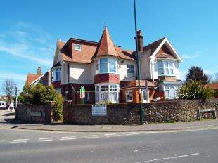 Flat for sale in Chichester Road, Bognor Regis, West Sussex