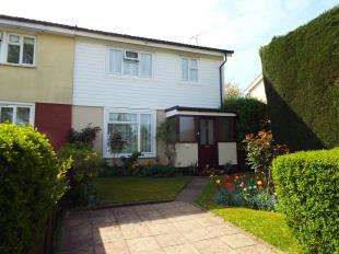3 Bedrooms Semi Detached House for sale in King Henrys Drive, New Addington, Croydon