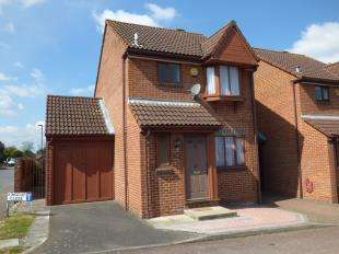 2 Bedrooms Link Detached House for sale in Kingcup Close, Shirley, Croydon, Surrey