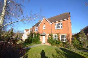 4 Bedrooms Detached House for sale in Old Wardsdown, Flimwell, Wadhurst, East Sussex