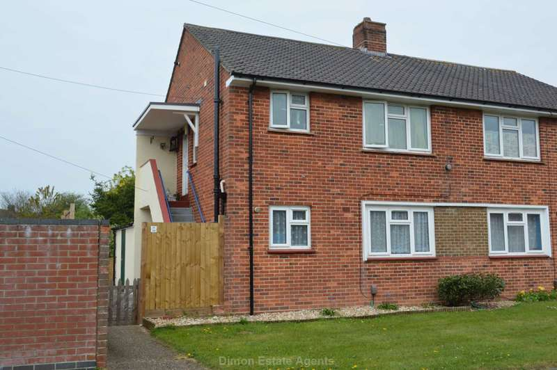 1 Bedroom Flat for sale in Wilmott Close, Gosport