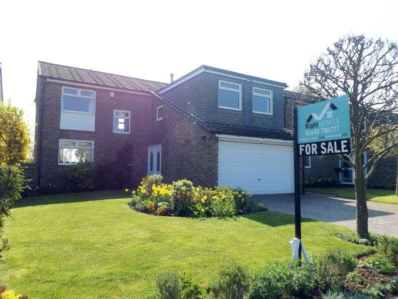 5 Bedrooms Detached House for sale in St Martins Way, Kirklevington