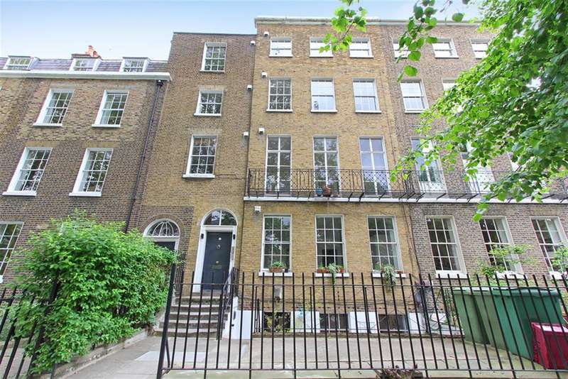 1 Bedroom Flat for sale in Camberwell Grove, Camberwell, SE5