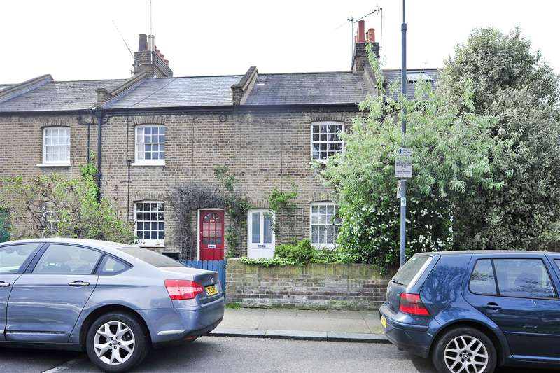 2 Bedrooms Cottage House for sale in Dalling Road, Brackenbury