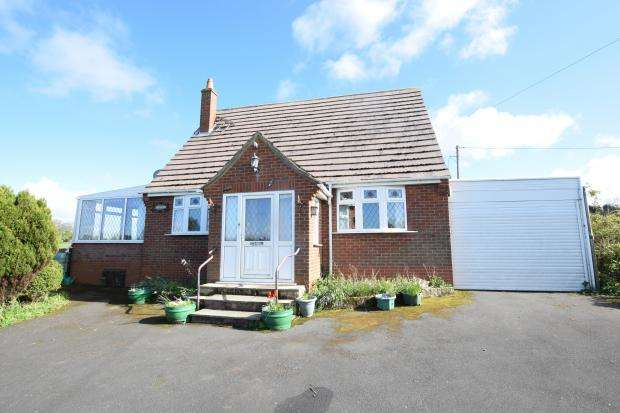 4 Bedrooms Detached House for sale in Sands Road, Hunmanby Gap, Filey, North Yorkshire YO14 9QW