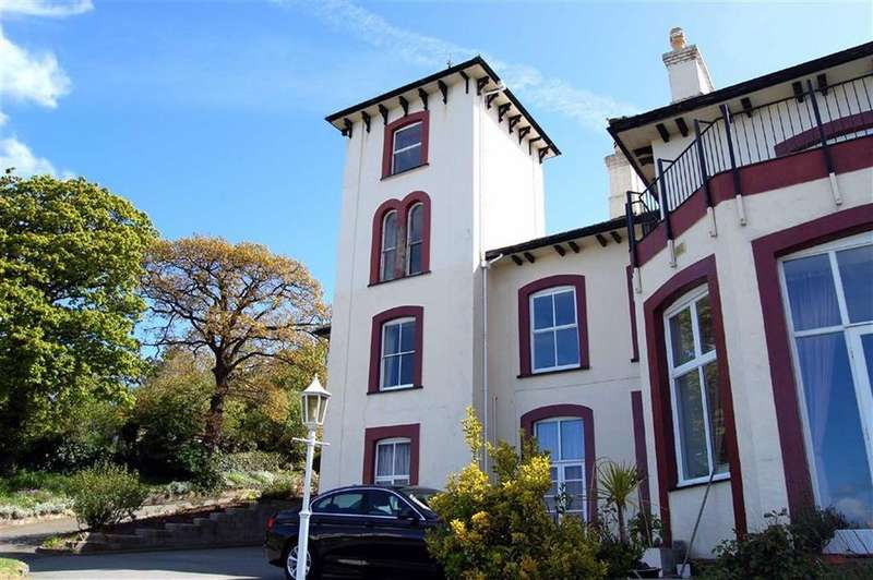 3 Bedrooms Semi Detached House for sale in Conway Road, Penmaenmawr, Conwy