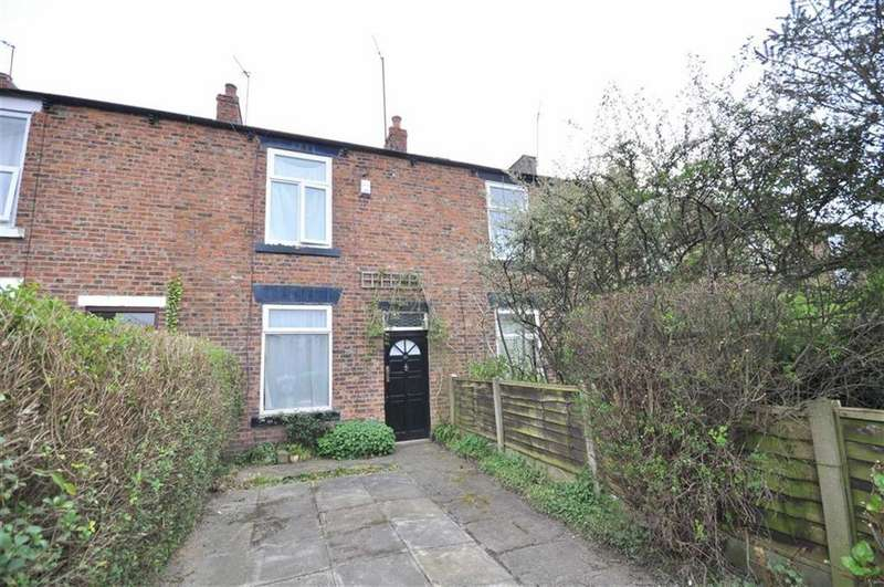 2 Bedrooms Terraced House for sale in Moor End, Northenden, Manchester, M22