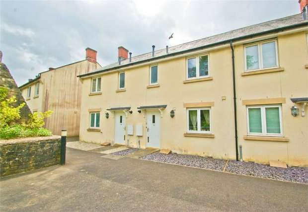 3 Bedrooms Terraced House for sale in SHEPTON MALLET, Somerset