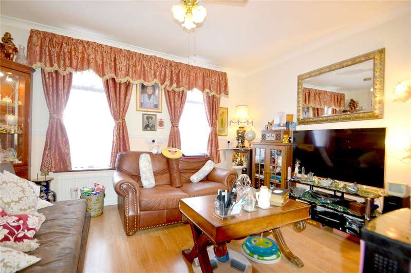 1 Bedroom Apartment Flat for sale in Whitehorse Road, Croydon