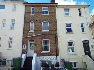 5 Bedrooms Terraced House for sale in East Cliff, Folkestone