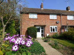 3 Bedrooms End Of Terrace House for sale in Glebe Close, Smarden, Ashford, Kent