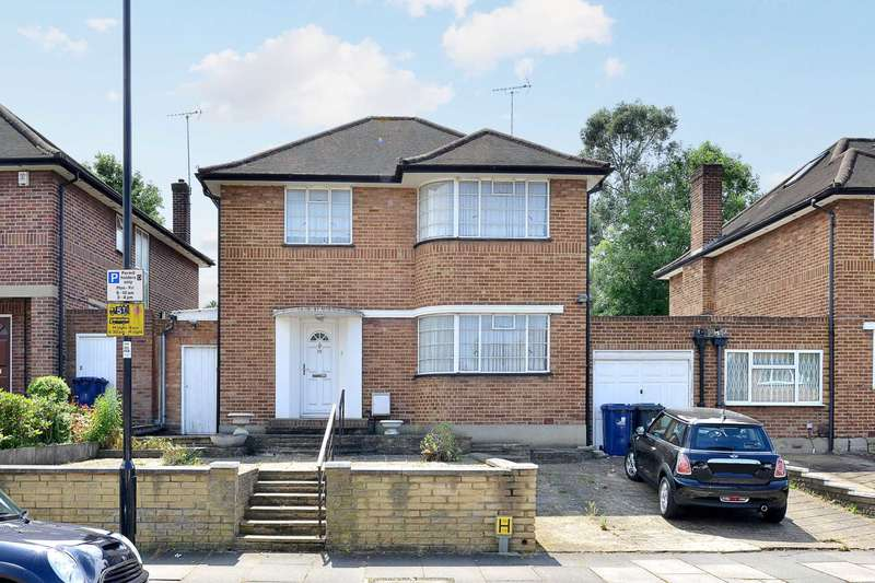 3 Bedrooms House for sale in Ashbourne Road, W5
