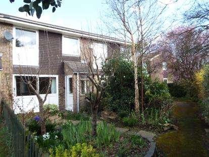 3 Bedrooms Terraced House for sale in Trumpington, Cambridge, Cambridgeshire