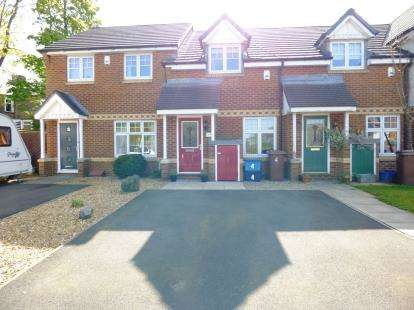 2 Bedrooms Mews House for sale in Bluebell Grove, Burnley, Lancashire
