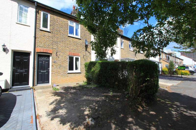2 Bedrooms House for sale in Wharf Road, Brentwood