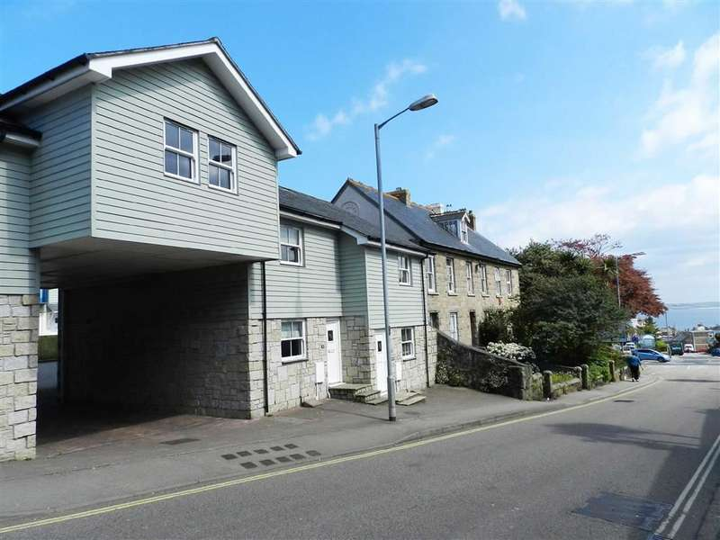 3 Bedrooms Property for sale in St James Court, The Stennack, St Ives
