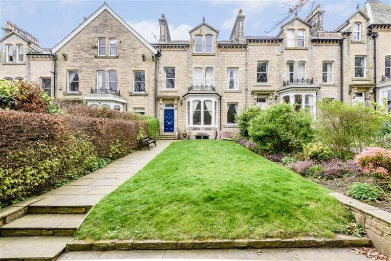 6 Bedrooms Terraced House for sale in Laurel Bank, Westbourne Road, Lancaster