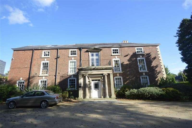 1 Bedroom Property for sale in Brocklehurst Manor, Brocklehurst Avenue, Macclesfield