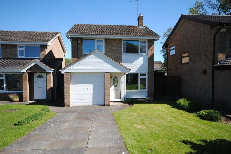 3 Bedrooms Detached House for sale in Tyburn Road, Spital