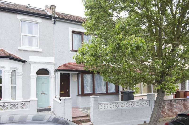 5 Bedrooms House for sale in Ashenden Road, London, E5