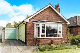2 Bedrooms House for sale in Borrowdale Drive, Sanderstead, South Croydon, .