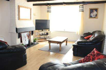 3 Bedrooms Terraced House for sale in Gantshill, Ilford, Essex