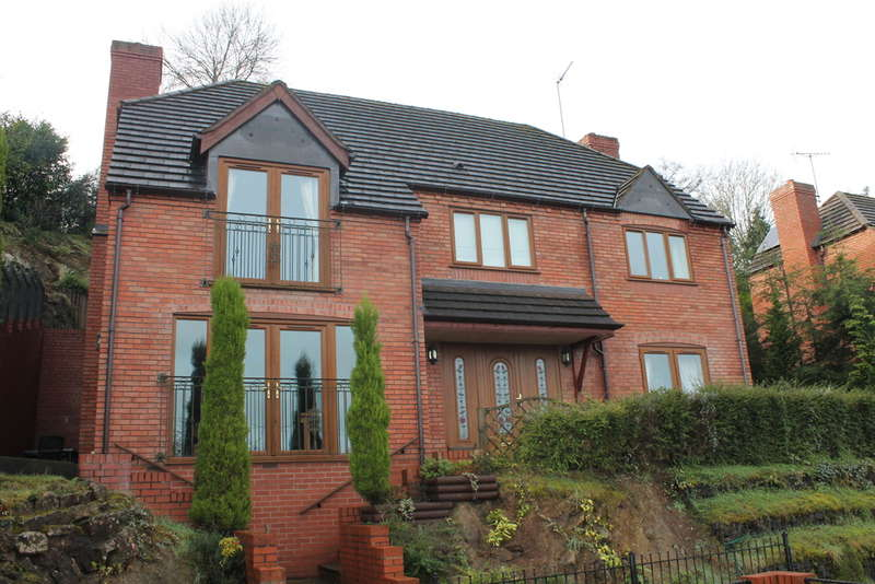 5 Bedrooms Detached House for sale in Dowles Road, Bewdley, Bewdley, DY12