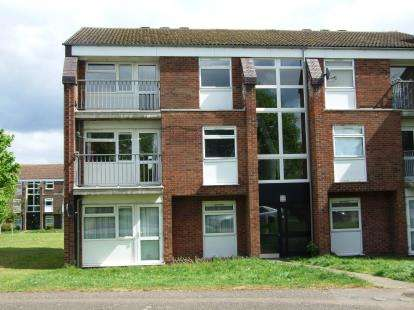 1 Bedroom Flat for sale in Newmarket, Suffolk