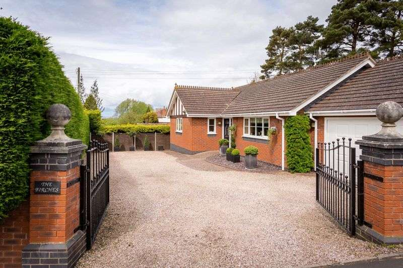 3 Bedrooms Property for sale in Lower Broadheath, Worcestershire