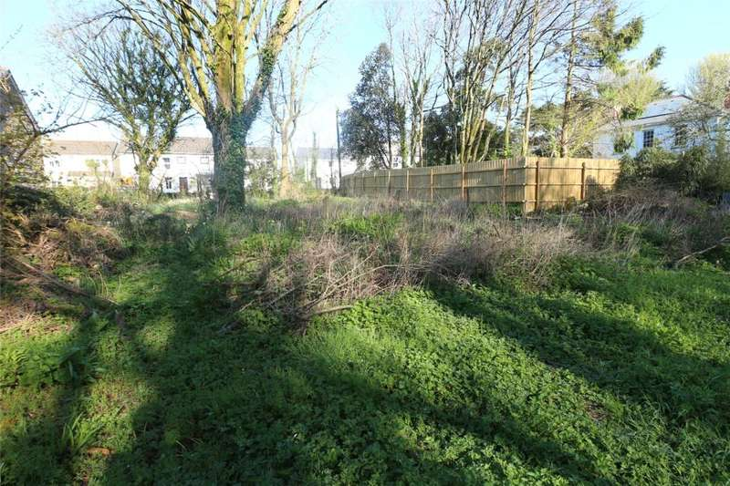 Land Commercial for sale in Wall Road, Wall, Gwinear