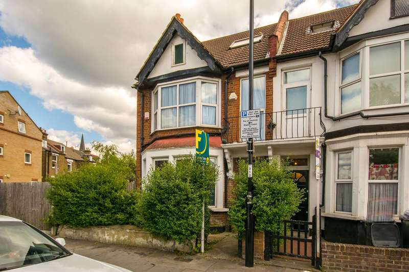 1 Bedroom Flat for sale in Bensham Lane, Croydon, CR0