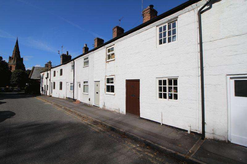 1 Bedroom Terraced House for sale in Stanley Lane, Eastham