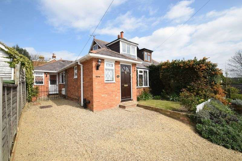 3 Bedrooms Semi Detached House for sale in Chalfont St. Giles