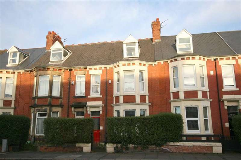 5 Bedrooms Property for sale in Chillingham Road, Heaton, Tyne & Wear, NE6
