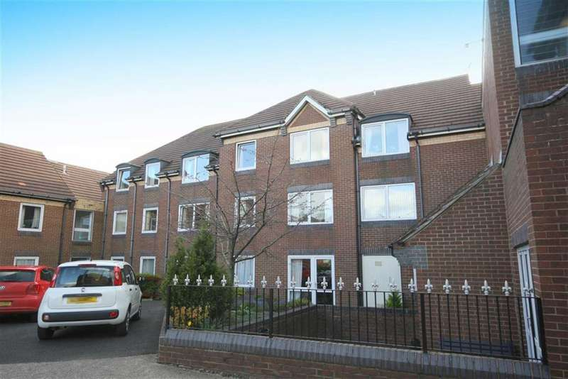 2 Bedrooms Property for sale in Homeprior House, Monkseaton, Whitley Bay, NE25