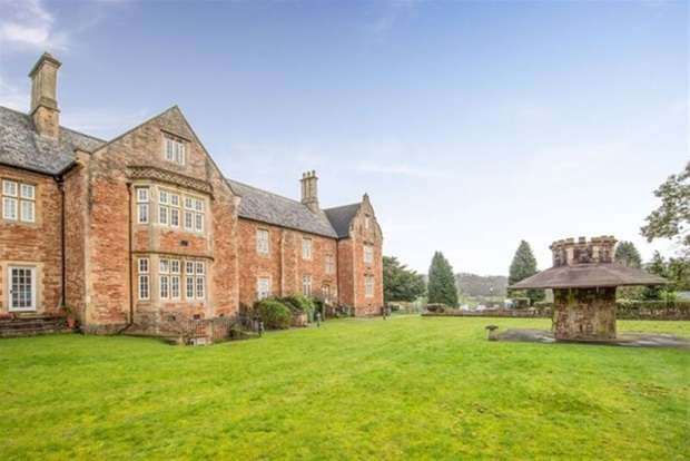 3 Bedrooms Mews House for sale in Boyd House, South Horrington Village, Wells