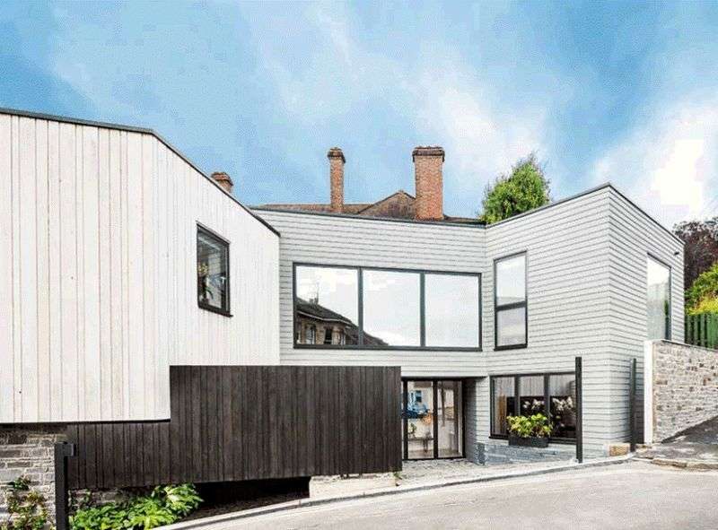 3 Bedrooms Detached House for sale in Sommerville Road South, St Andrews