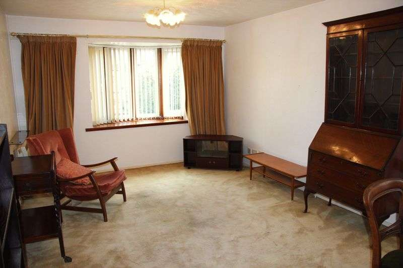 3 Bedrooms Detached Bungalow for sale in Dancing Close, Undy