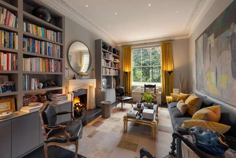 6 Bedrooms House for sale in Upper Addison Gardens, London w14